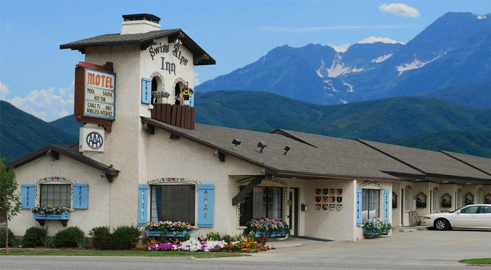 ‪Swiss Alps Inn‬