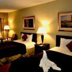 BEST WESTERN Mill River Manor