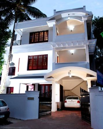 Homested Cochin