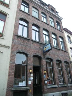 Lybeer Travellers Hostel