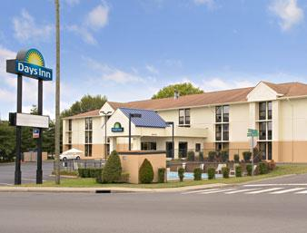 Nashville - Days Inn Airport / Opryland Area