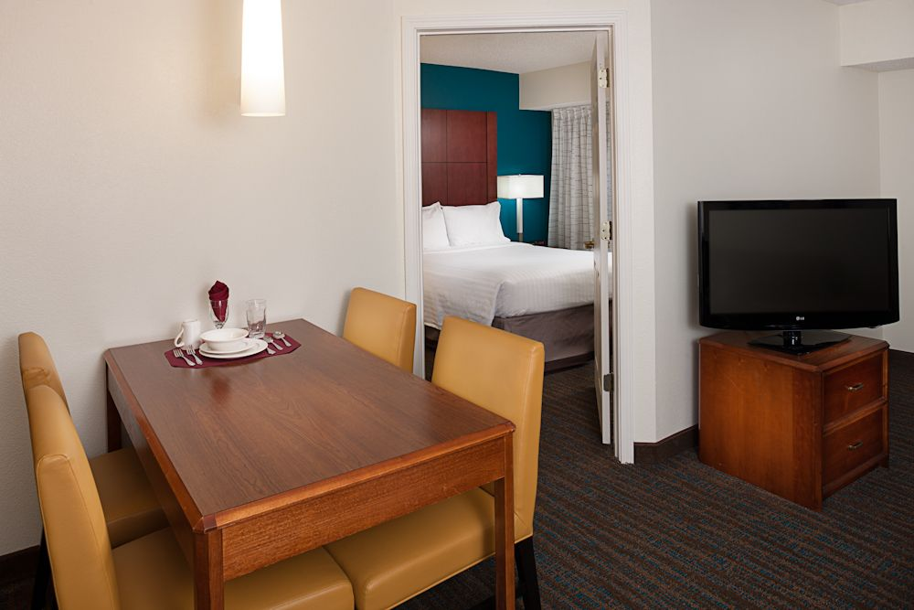 Residence Inn Atlanta Norcross / Peachtree Corners
