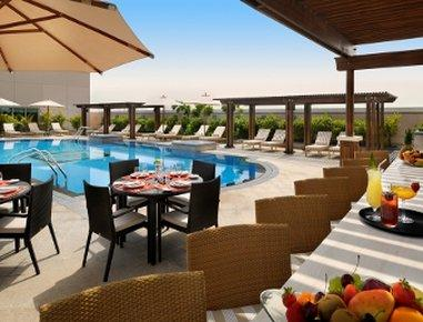Ramada Jumeirah