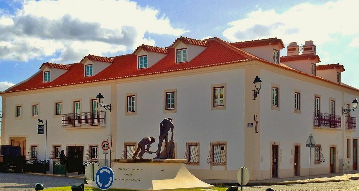 Casa do Largo - Golega