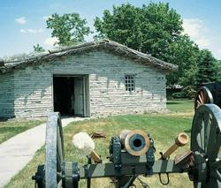 Fort Kearny State Historical Park