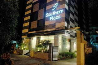 Southern Plaza Hotel