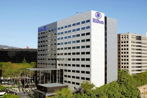 Hilton Barcelona