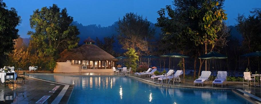 The Riverview Retreat Jim Corbett National Park