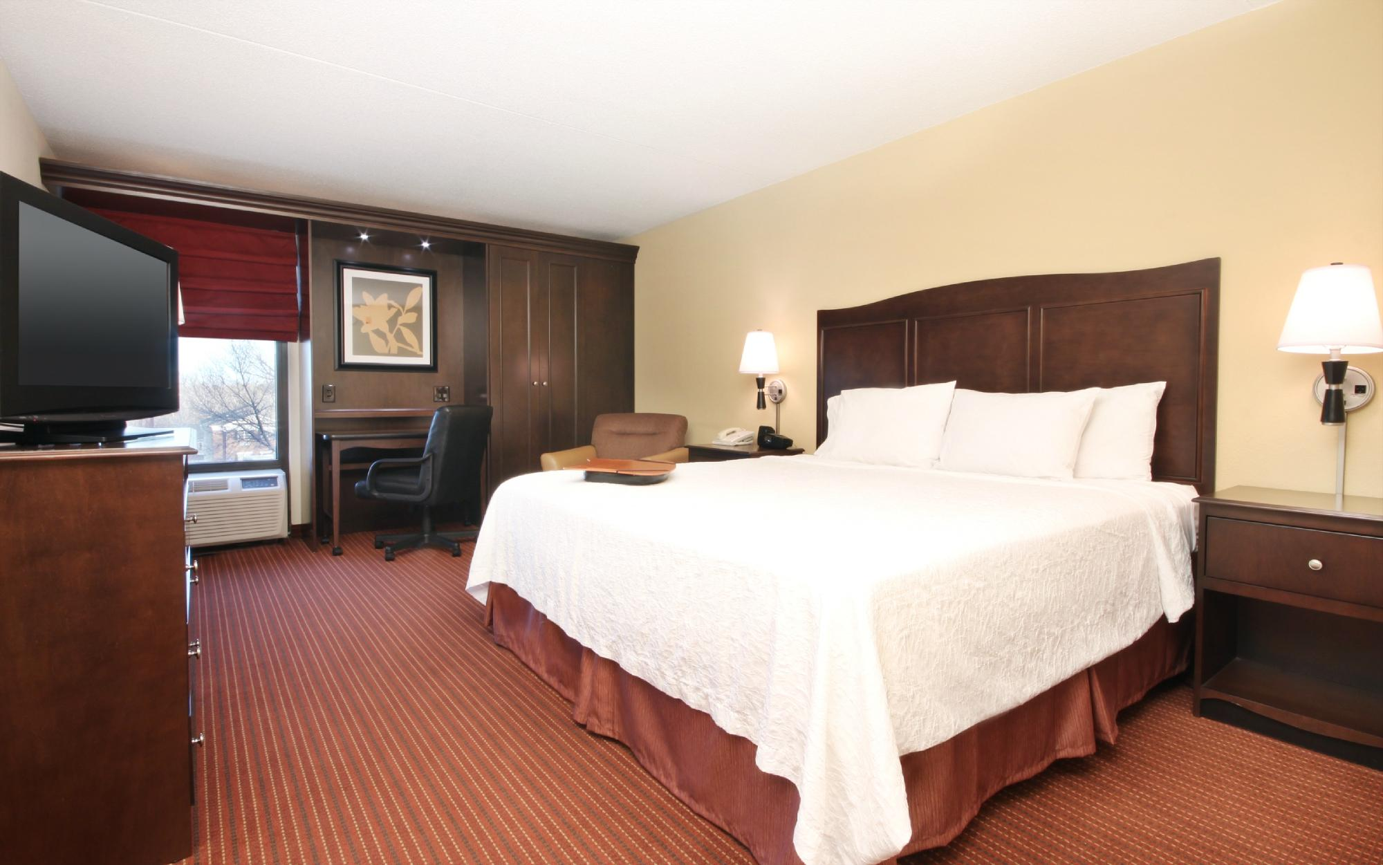 Hotels Near Kansas City Royals Stadium Overland Park