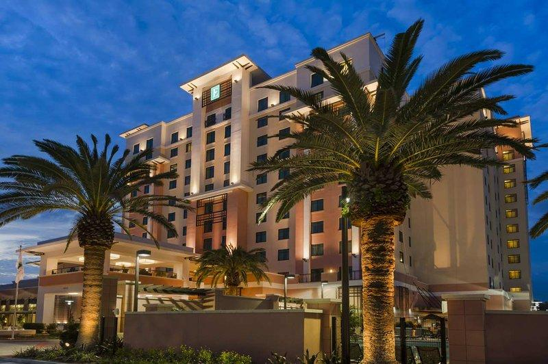 Embassy Suites by Hilton Orlando - Lake Buena Vista South