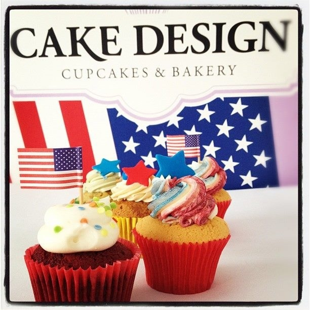 Only and best Cupcake place in Bari - Review of Cake ...