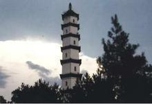 Lishui Songyang Shicang Qing Dynasty Residential Group