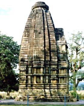 Bhairm Baba Temple
