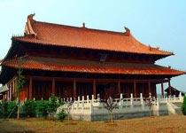 East Taiqing Palace of Ming Dynasty