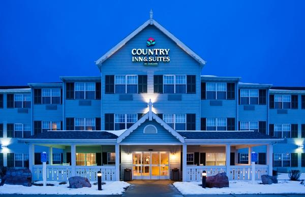 ‪Country Inn & Suites By Carlson, Pella, IA‬