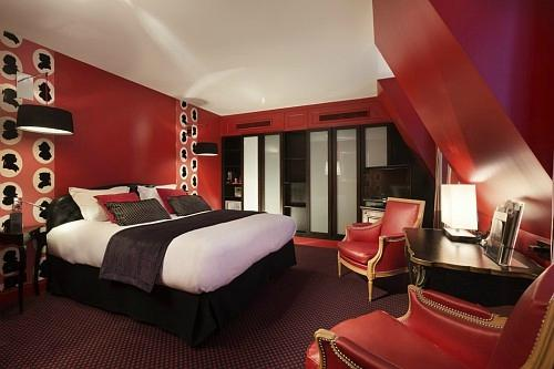 Mercure Paris Stendhal Place Vendome