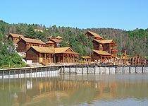 Tieling Qinghe Tourist Area
