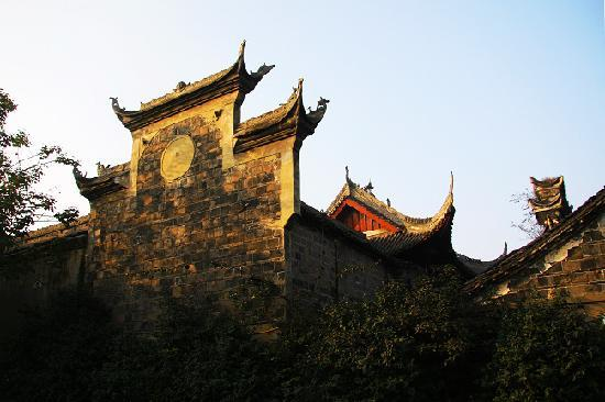 Zhenwushan Ancient Building Group