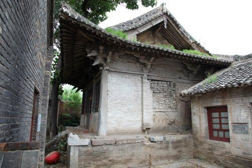 Yuhuang Temple