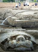 Ruins of Ancient Sizhou