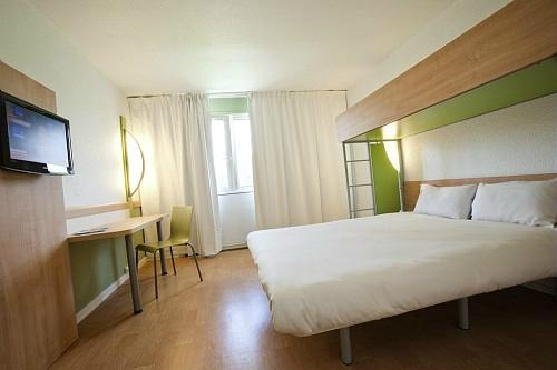 Ibis Budget Angoulme Nord