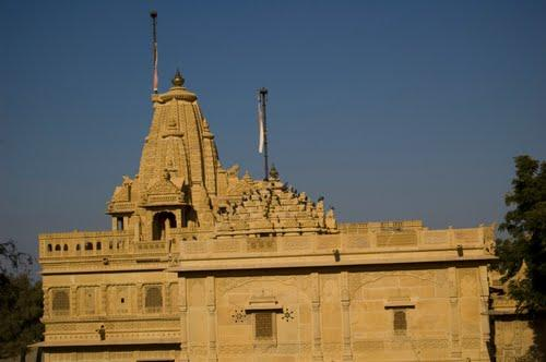 Parasnath Jain Temple