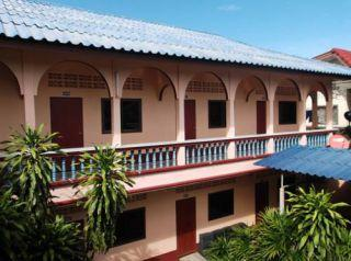 Chaweng Y&O Guesthouse
