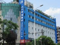 Photo of Jinzhu Yusha Hotel Chengdu