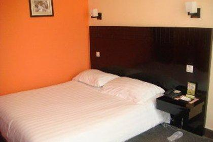 Motel 168 (Shanghai Changping Road)
