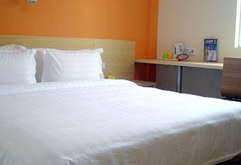 7 Days Inn (Harbin Tongda Street)