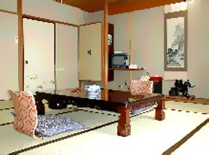 Ryokan Narita