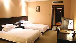 Nantong City Vogue Hotel