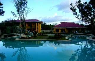 Inland Resort Hotel