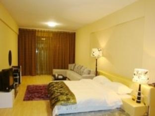 Kaili International Apartment Hotel Kunming Jinbi Road
