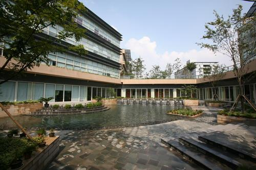 Singapore International Campus
