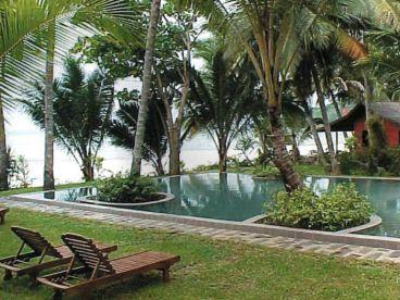 Kuda Laut Resort