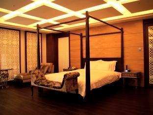 Oh Ya Boutique Motel Taichung