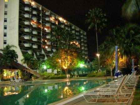 ‪The Regency Tanjung Tuan Beach Resort‬