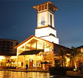 Melaka Watercity Resort