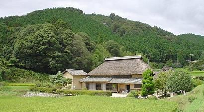 Hattoji International Villa