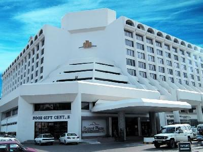 Regent Plaza Hotel