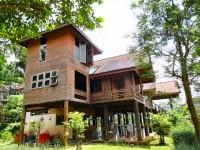 Photo of Khao Sok Pantoorat Mountain Lodge Surat Thani