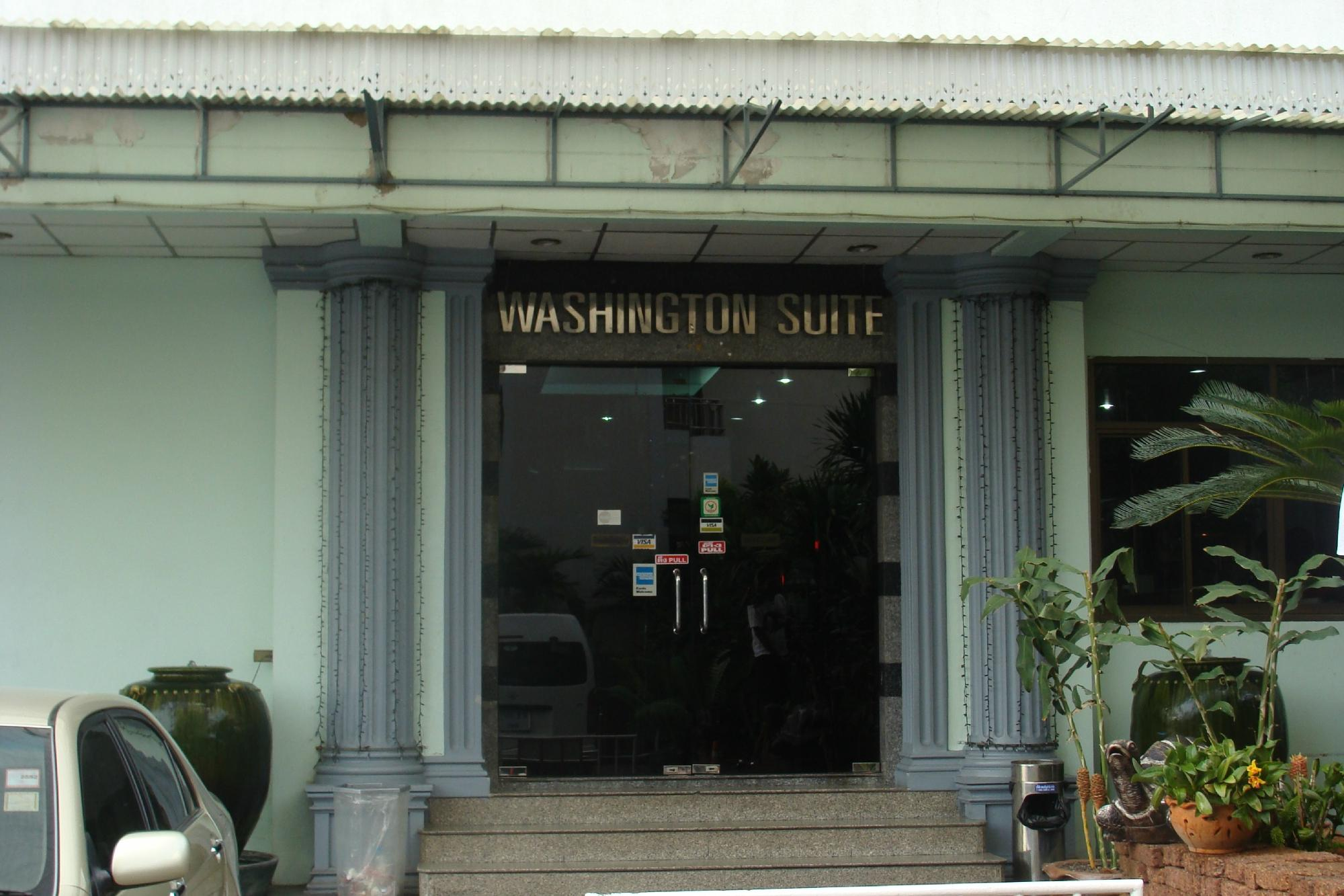 Washington Suite Hotel