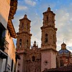 Romantic Taxco Tour