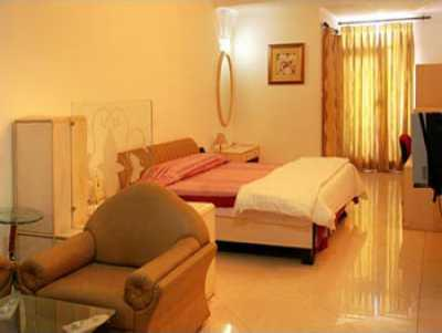 Hotel Palash Residency