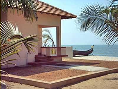 ‪Alleppey Beach Resorts‬