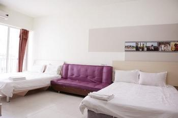 She & He Apartment Hotel (Guangzhou Yitong)