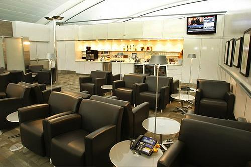 Plaza Premium Lounge (International Arrivals)