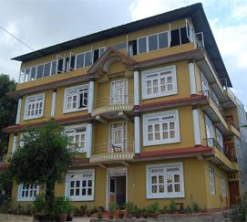 gorkha crown resort