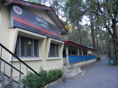 KMVN Tourist Rest House Sattal